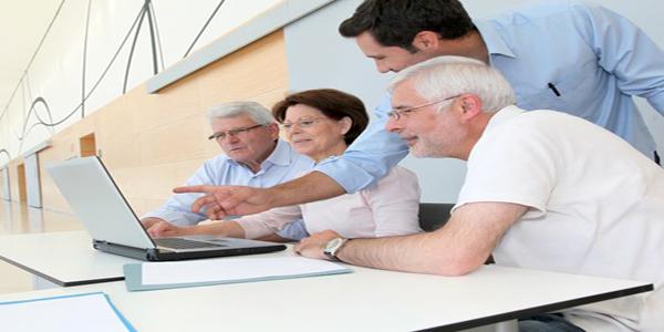 corso informatica, corsi pc per pensionati