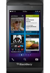 creazione siti web mobile per siti web blackberry