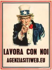 agenziasitiweb.eu cerca procacciatori e procacciatrici per la vendita dei nostri siti web ed ecommerce a salerno, in campania ed in tutta italia.
