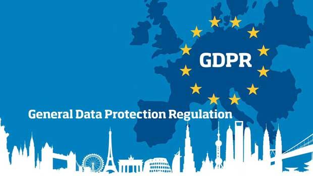 GDPR (General Data Protection Regulation) – relativo alla protezione delle persone fisiche con riguardo al trattamento e alla libera circolazione dei dati personali
